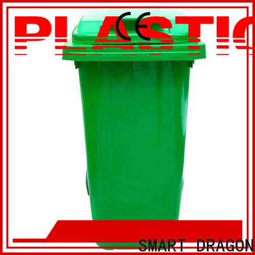 SMART DRAGON high-quality trash can latest house