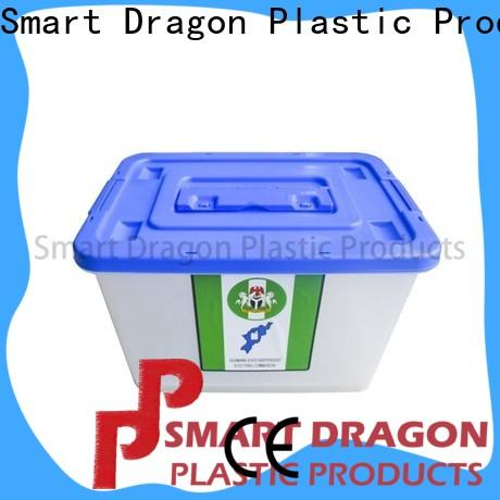 SMART DRAGON high-quality election ballot box for business for election