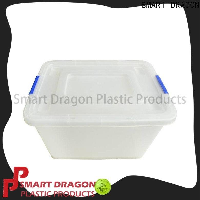SMART DRAGON how much plastic storage crates with lids companies for ballot