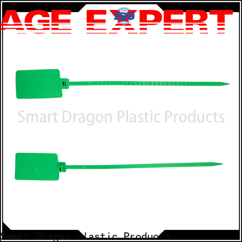 SMART DRAGON special shipping seals for packing