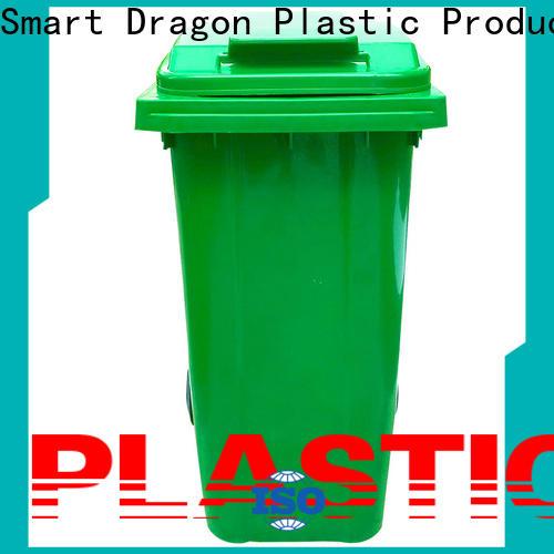 SMART DRAGON bin garbage can free sample house