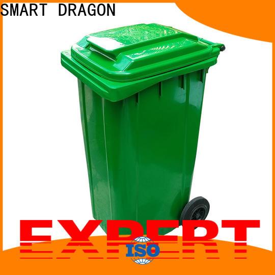 SMART DRAGON bin garbage can factory room