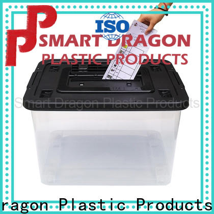 SMART DRAGON latest plastic storage boxes Purchase for wholesale