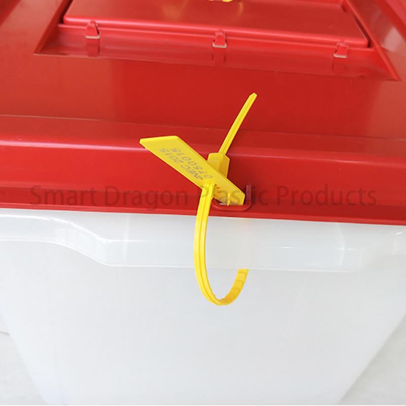 SMART DRAGON-Find Plastic Election Boxes 45l-55l Ballot Box | Manufacture-1