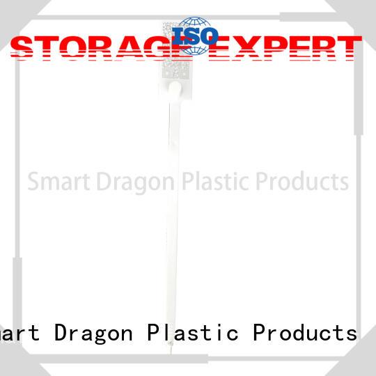 SMART DRAGON locking plastic locks tamper proof pull for packing