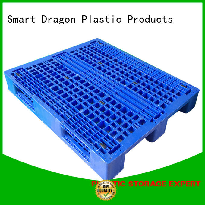 SMART DRAGON sturdy new pallets for sale customized for factory
