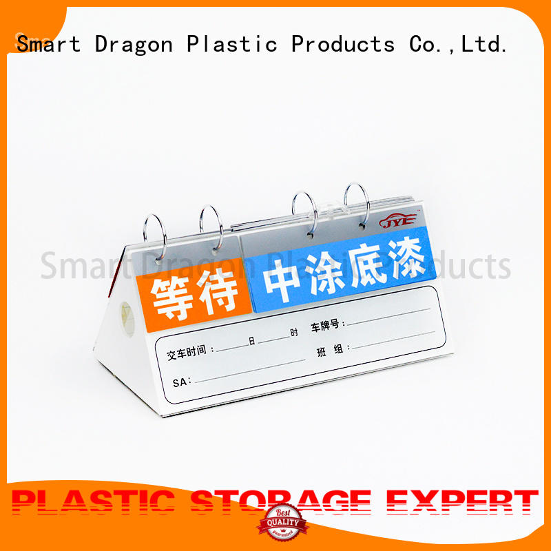 SMART DRAGON best quality magnetic roof sign customized for vehicle