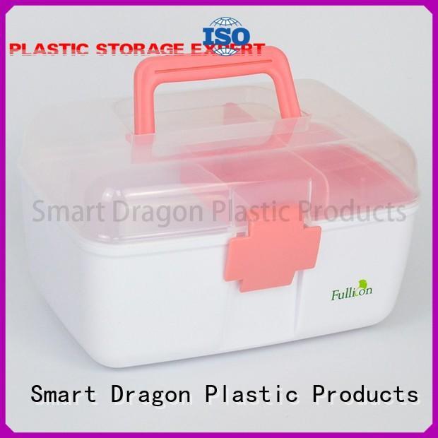 first aid box supplies material Bulk Buy travel SMART DRAGON