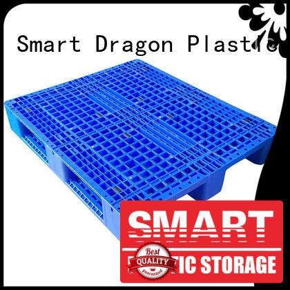 Guangzhou Supplier Chuan Word Tray Plastic Pallet