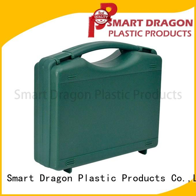 SMART DRAGON pp material medicine box case first aid kit