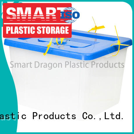 ballot box company 100 40l45l plastic products manufacture
