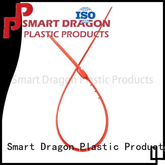 SMART DRAGON safety seal plastics tear for packing