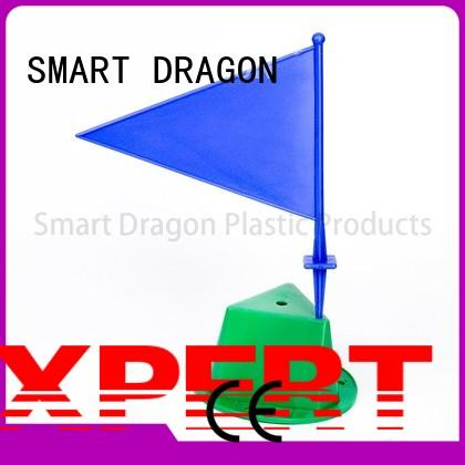 SMART DRAGON Brand roof hats magnetic car hats customized supplier