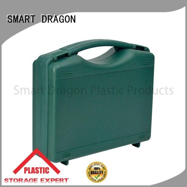 material pp plastic medicine box SMART DRAGON Brand