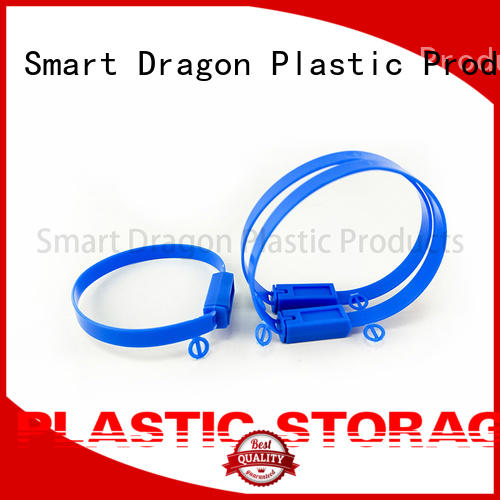 high-quality truck seals and security seals polypropylene for voting box SMART DRAGON