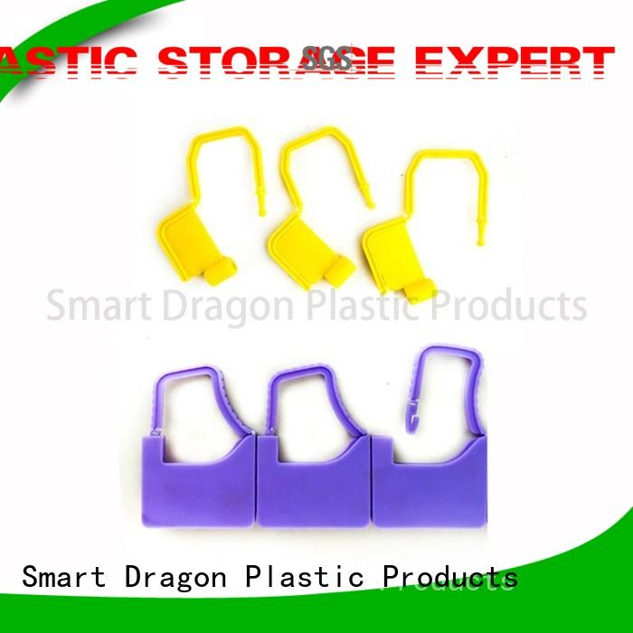Wholesale 430mm high security truck seals strip SMART DRAGON Brand