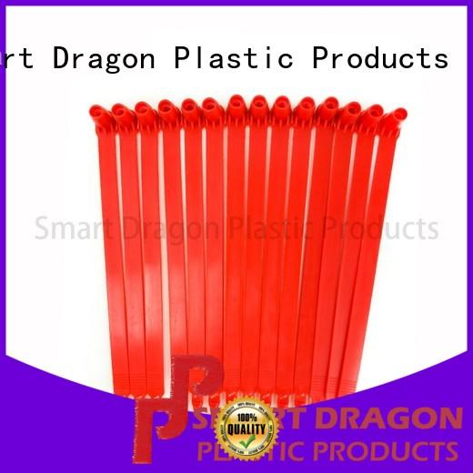 SMART DRAGON colored security seals seamless for voting box