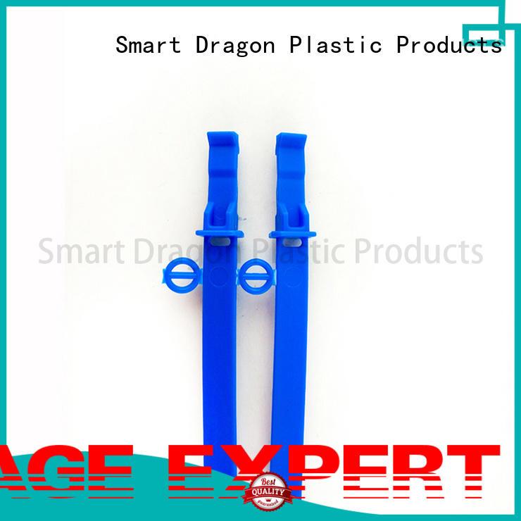 self-locking tamper resistant seals proof for voting box SMART DRAGON