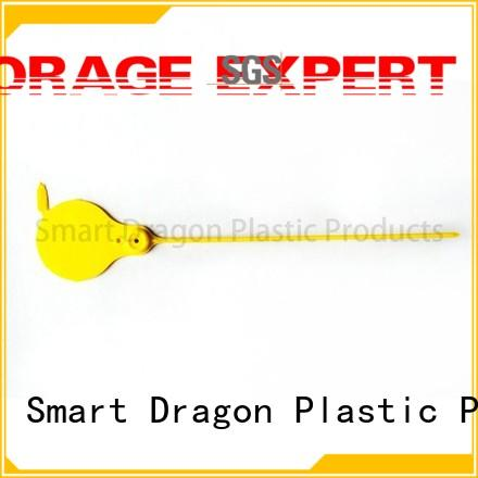 295mm numbered plastic security seals lock for packing