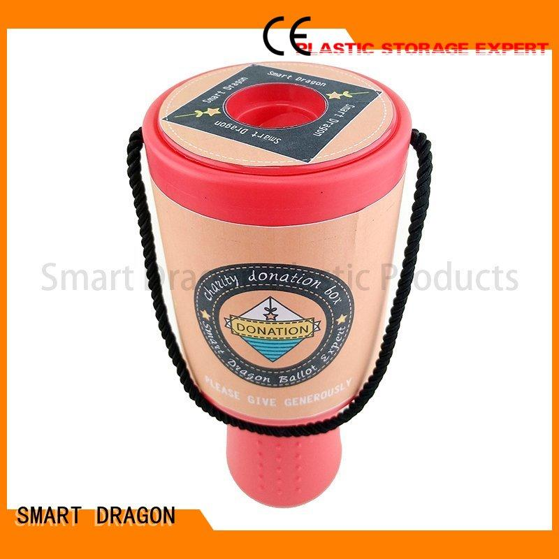 charity collection boxes charity held charity box SMART DRAGON Brand