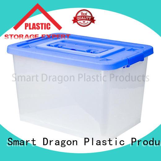 SMART DRAGON transparent custom ballot boxes vote for election