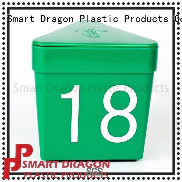 SMART DRAGON top brand magnetic roof sign plastic made for vehicle