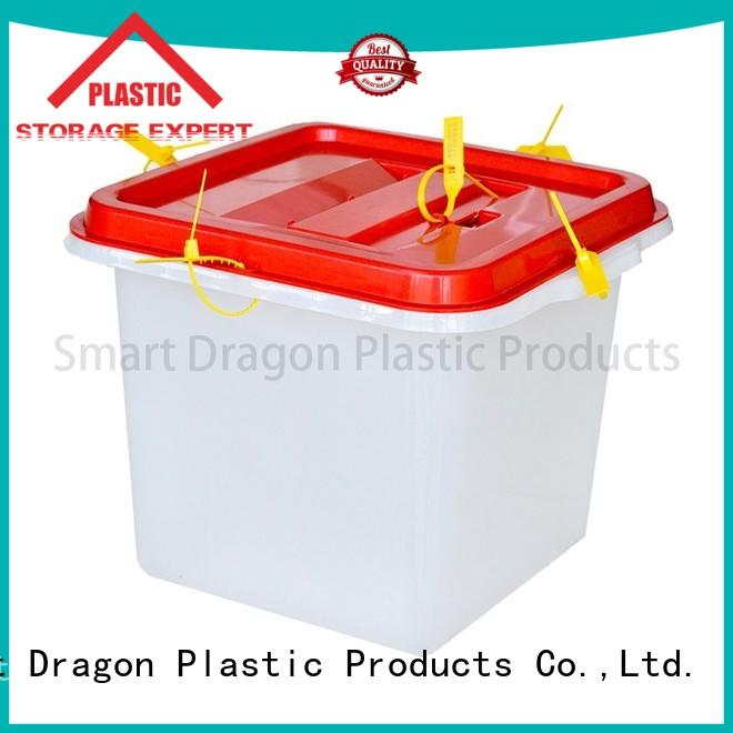 recyclable lid plastic products SMART DRAGON Brand