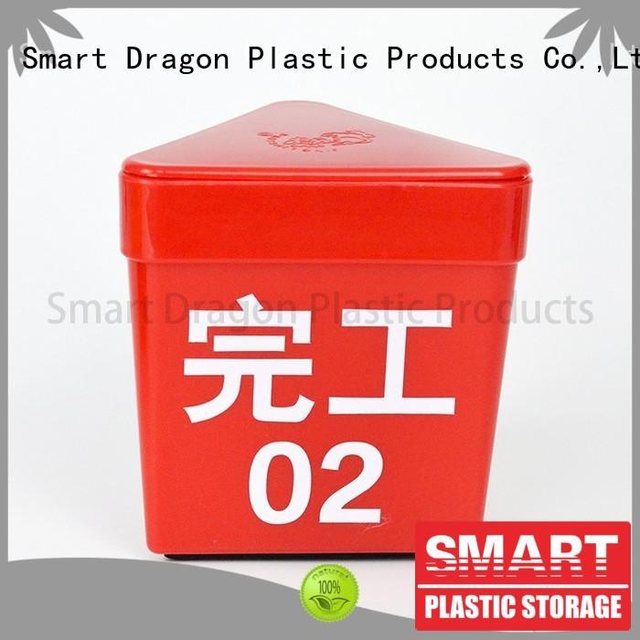 SMART DRAGON plastic made car roof hat workshop for vehicle