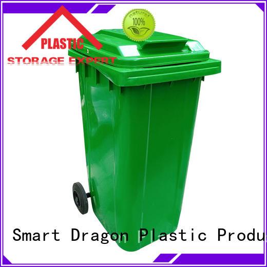 SMART DRAGON cheap trash can factory room