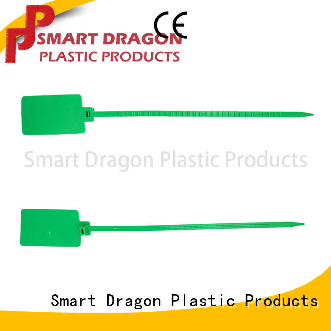 SMART DRAGON numbers shipping seals pressure for packing