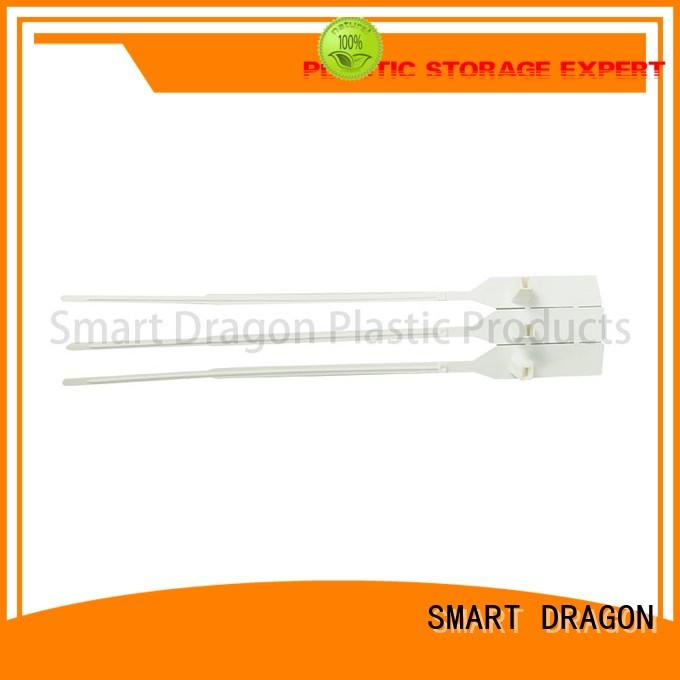 SMART DRAGON colored anti tamper seals length for packing