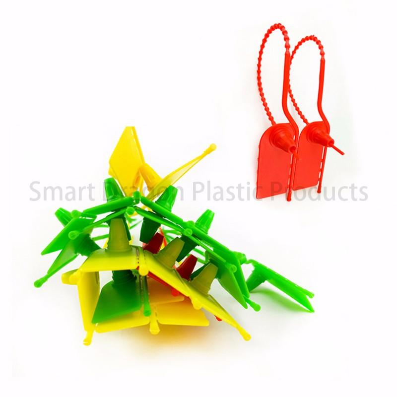SMART DRAGON tie box sealing plastic tamper for packing-3