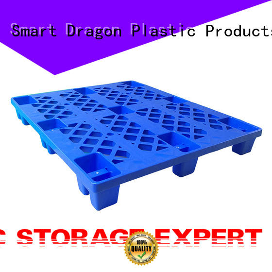 SMART DRAGON wholesale buy plastic pallets manufacturing site for factory
