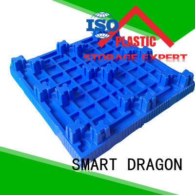 SMART DRAGON top rated plastic euro pallet buy now for warehouse