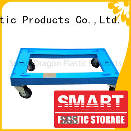 latest storage trolley truck free sample for transportation