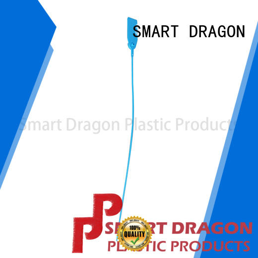 SMART DRAGON traffic shipping container seals standard for ballot box