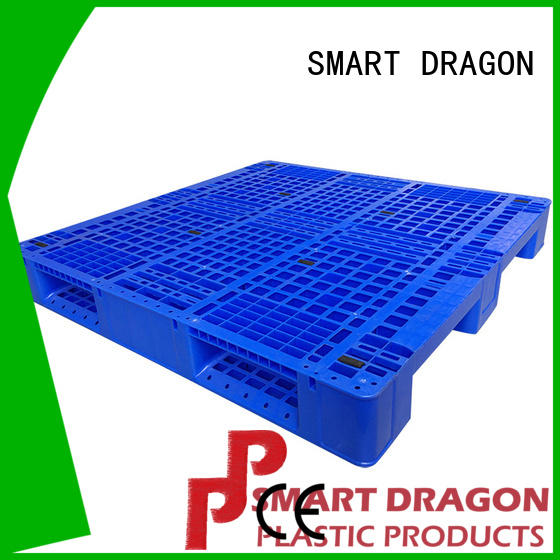 large plastic pallets heavy-duty fro shipping SMART DRAGON