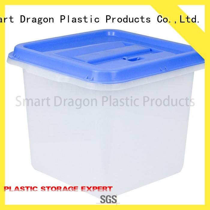 SMART DRAGON thickness clear suggestion box bottom for election