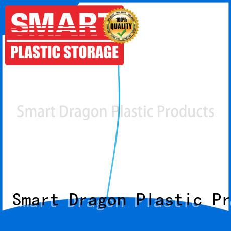 tight temper extinguisher plastic bag security seal tag SMART DRAGON Brand