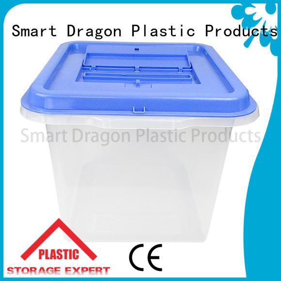 ballot box company transparent plastic products floor company