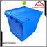 box plastic SMART DRAGON Brand plastic turnover boxes