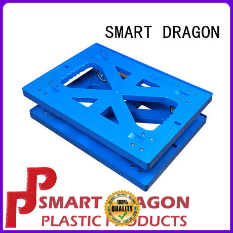 moving plastic trolley dollies for transportation SMART DRAGON