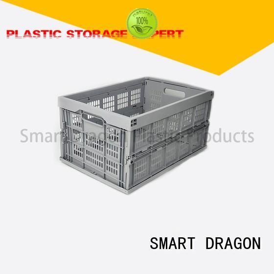 Quality SMART DRAGON Brand crates for sale ventilate basket