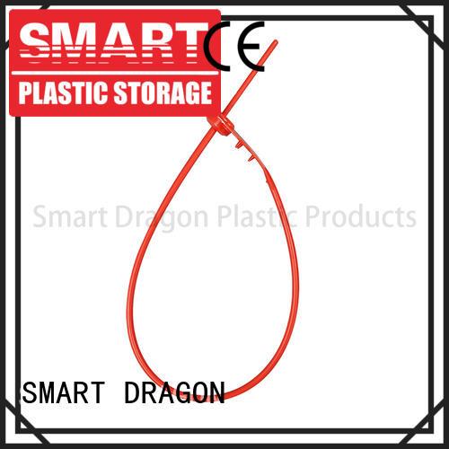 locking high security truck seals length SMART DRAGON company