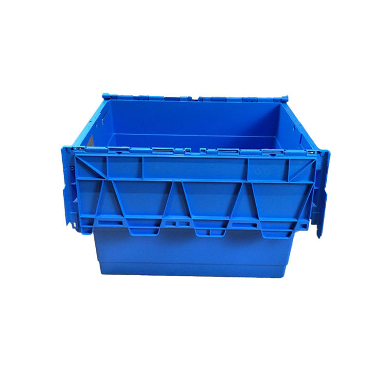 SMART DRAGON-Best Stackable Turnover Box Wholesale Stackable Logistic Moving Plastic