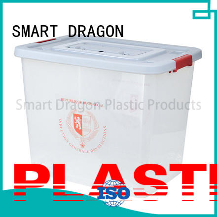 high-quality custom ballot boxes directional brands for election