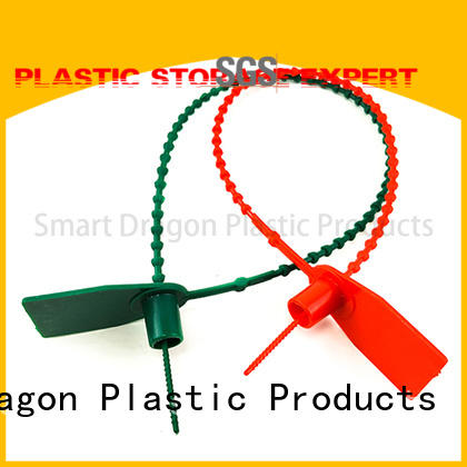 high security truck seals box plastic bag security seal hand company