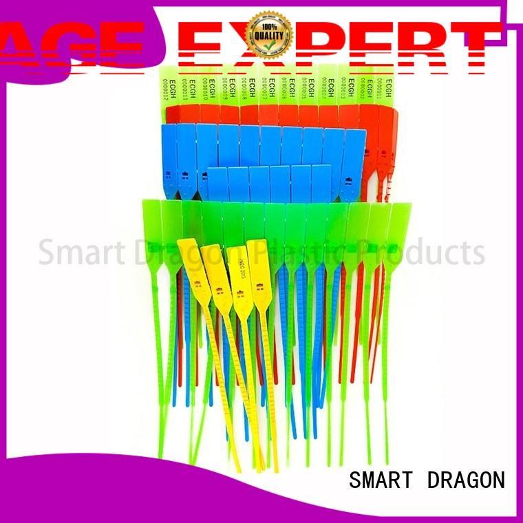 180mm adjustable seals high security truck seals SMART DRAGON manufacture