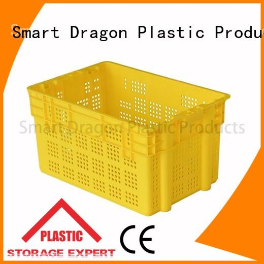 latest turnover crate with lid folding latest for wholesale