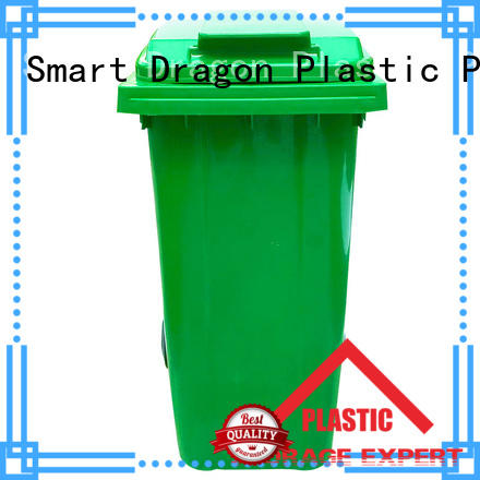 SMART DRAGON high-quality garbage can for sale office